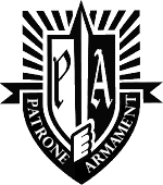 Patrone Armament Co. logo