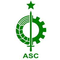 Auroran Syndicate of Communalists emblem.